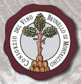 Brunello seal