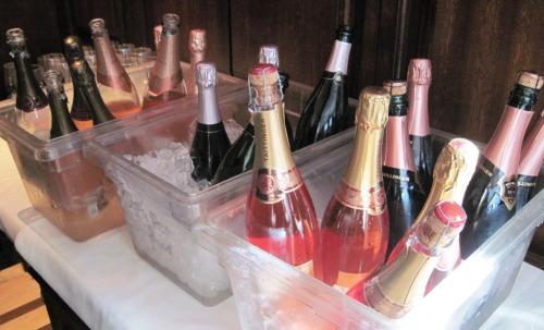 champagnes 1