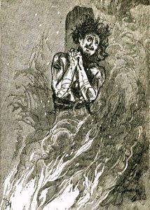 heretic burning 2