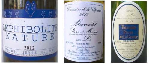 muscadets