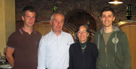 cascina family