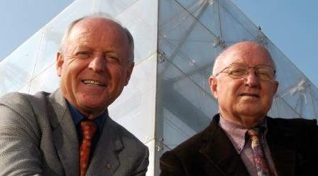 Bruno and Marcello Ceretto