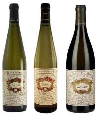 felluga wines