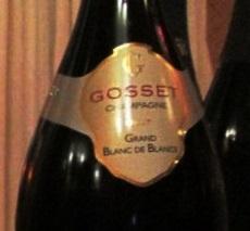 gosset 2