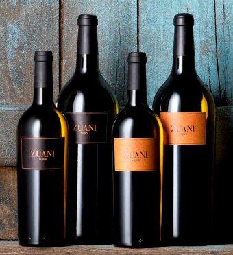 zuani wines