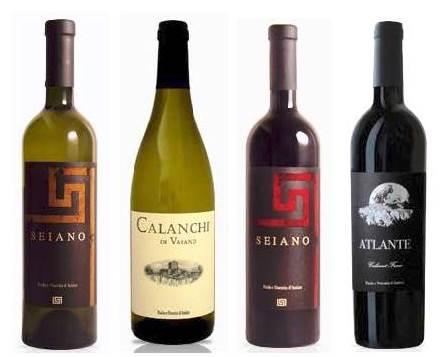 damico wines