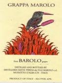 Barolo grappa
