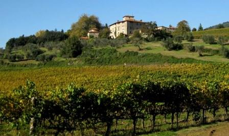 Villa Selvapiana