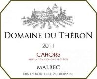 Cahors label
