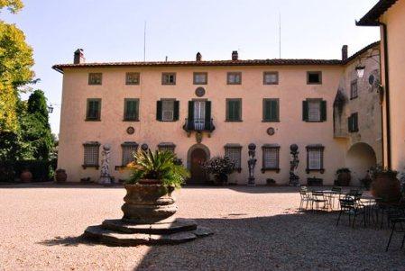 the-capezzana-villa