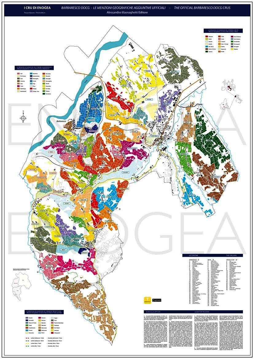 Barolo Wine Region Italy Map.Maps Tom S Wine Line