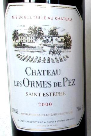 Bordeaux   Tom's Wine Line