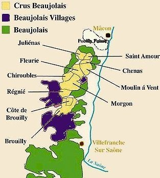 In Praise of Beaujolais